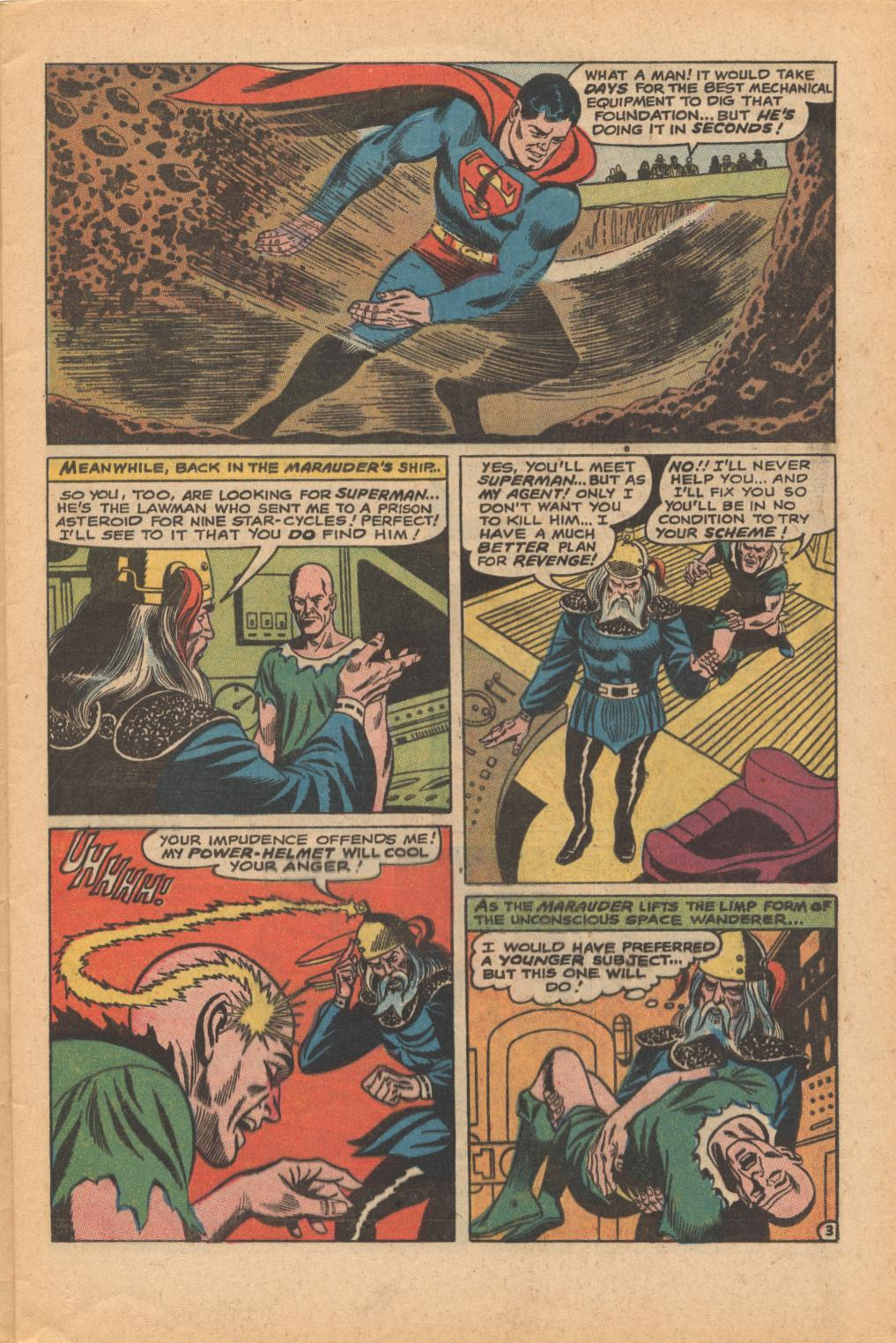 Action Comics (1938) 378 Page 4