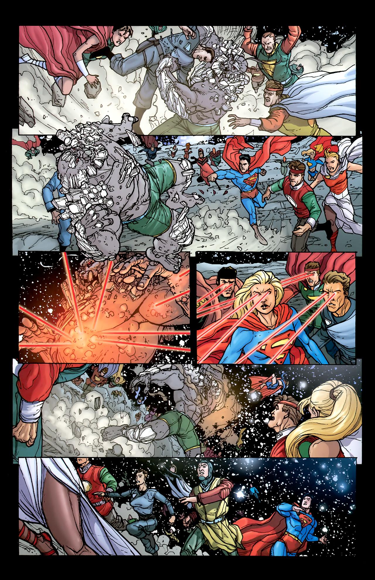 Action Comics (1938) 871 Page 17