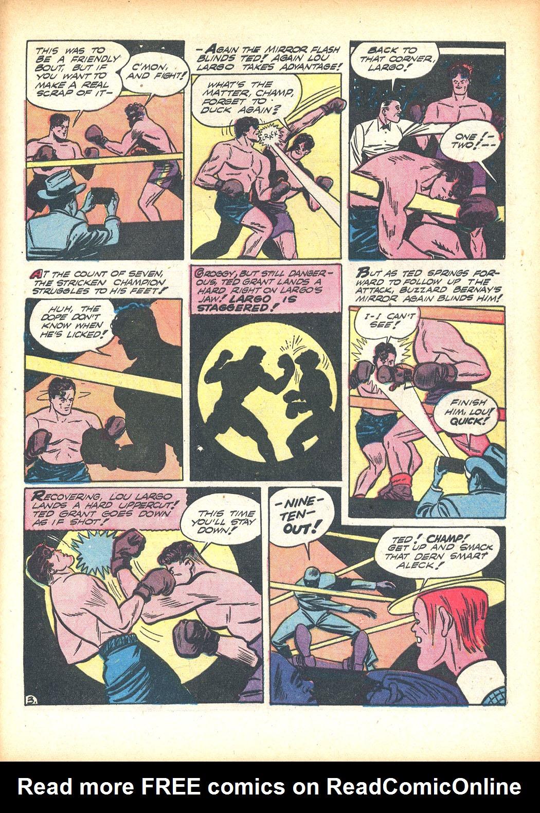 Read online Sensation (Mystery) Comics comic -  Issue #13 - 55