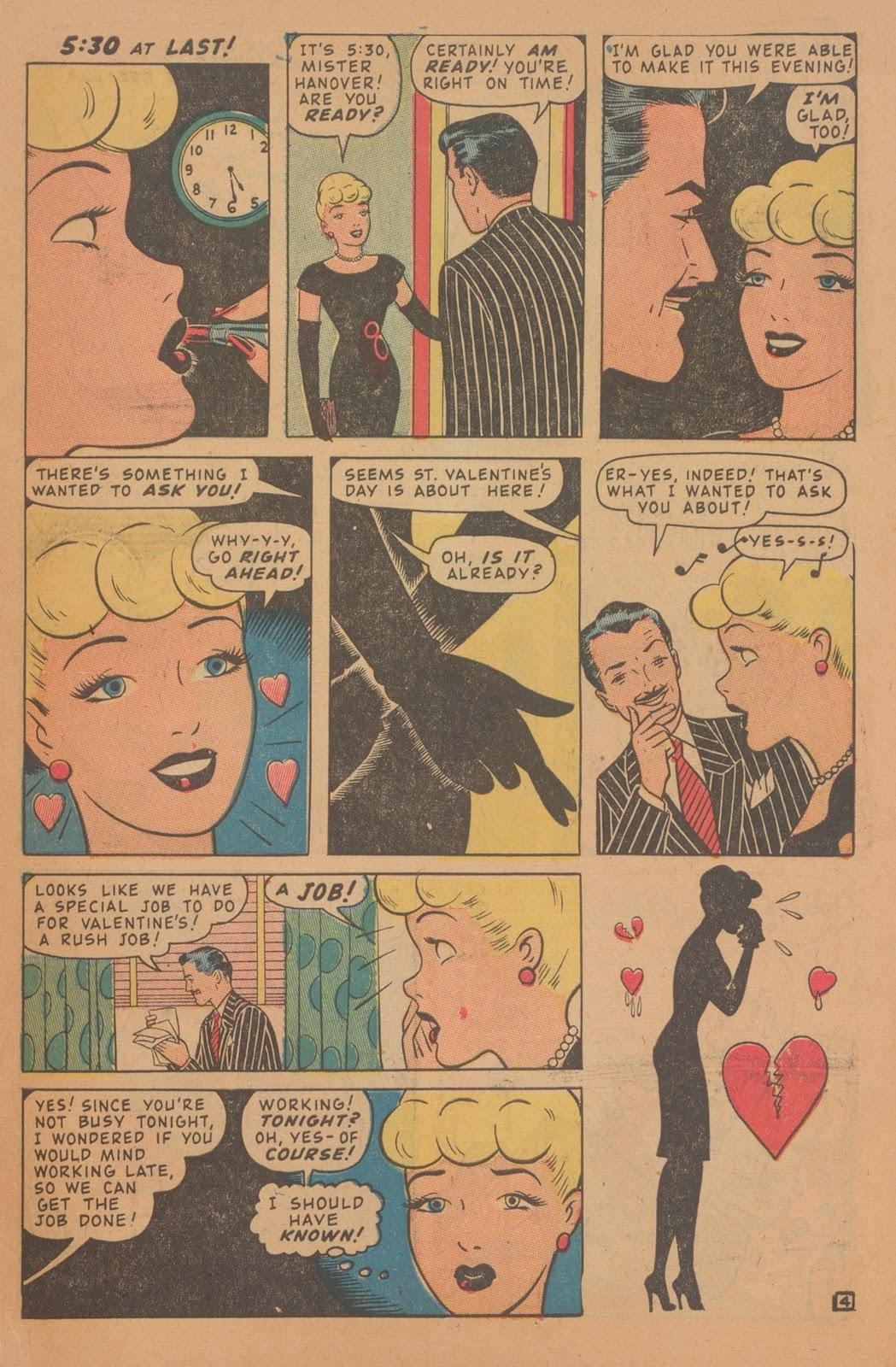 Read online Gay Comics comic -  Issue #29 - 7
