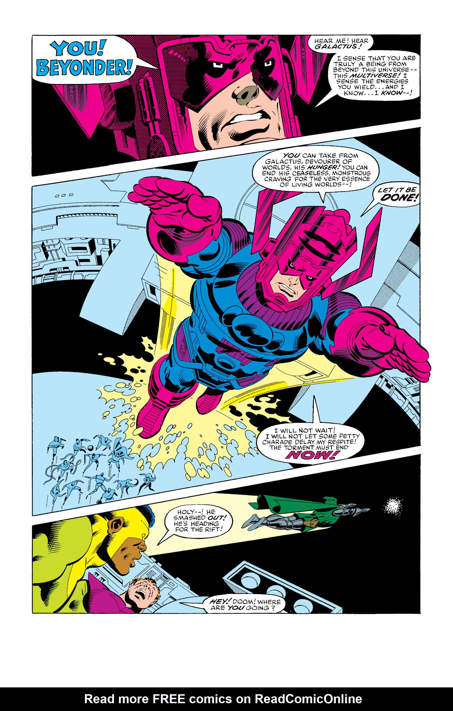 Read online Secret Wars (1985) comic -  Issue #1 - 12