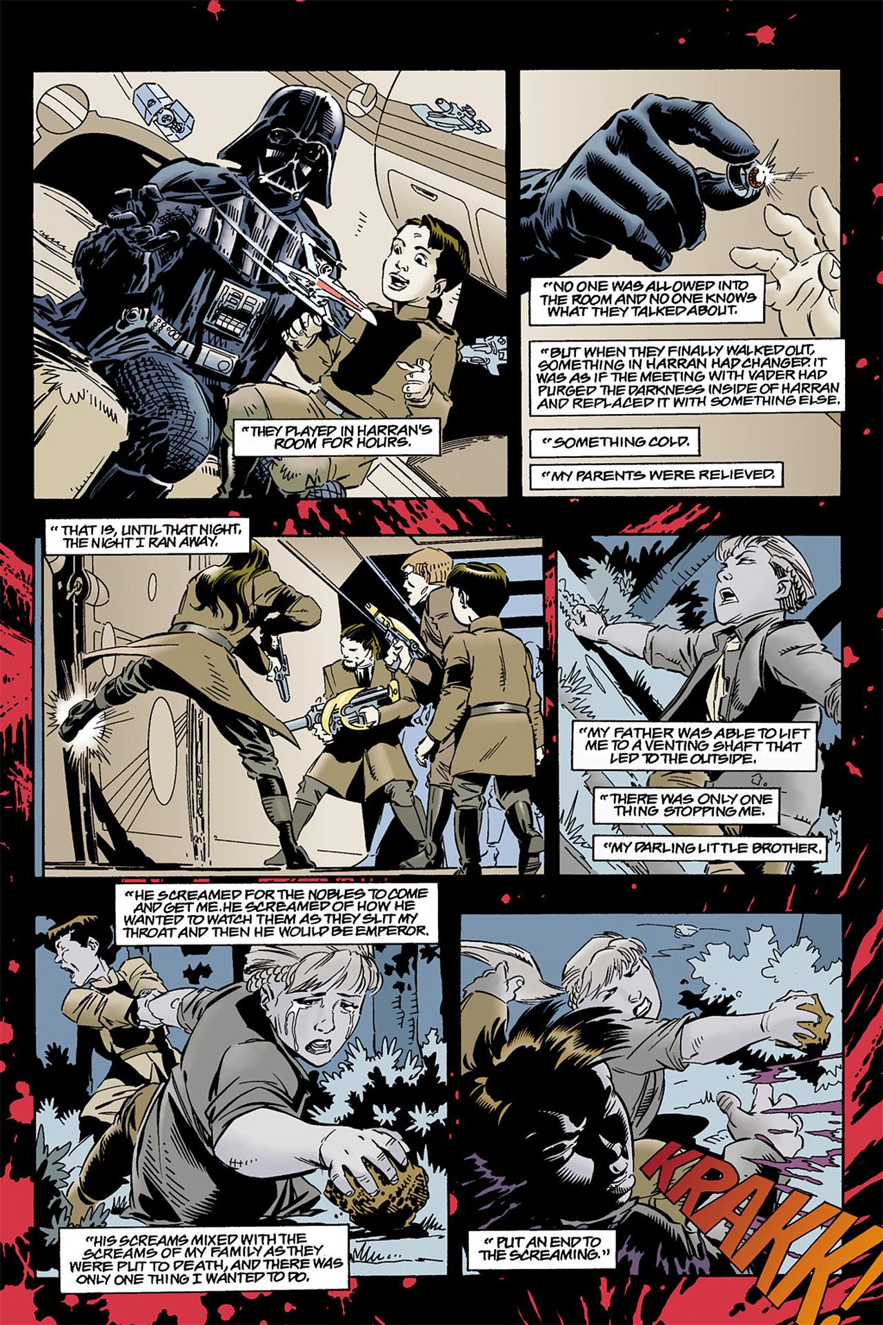 Read online Star Wars Omnibus comic -  Issue # Vol. 2 - 190