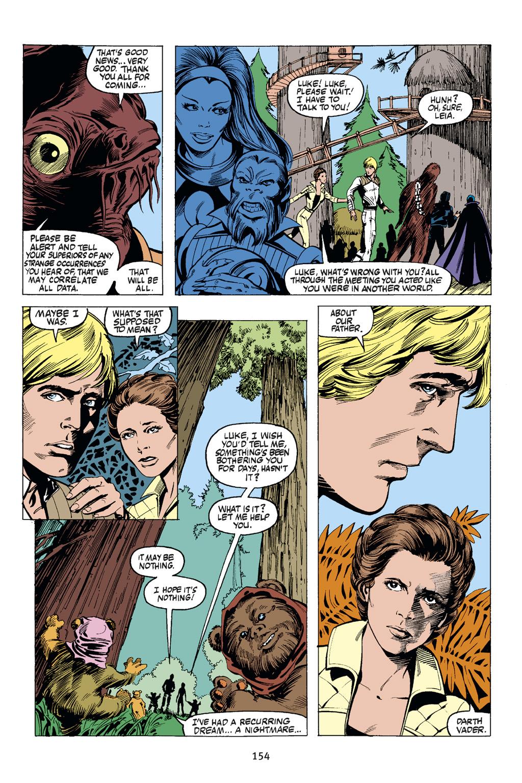 Read online Star Wars Omnibus comic -  Issue # Vol. 21 - 147
