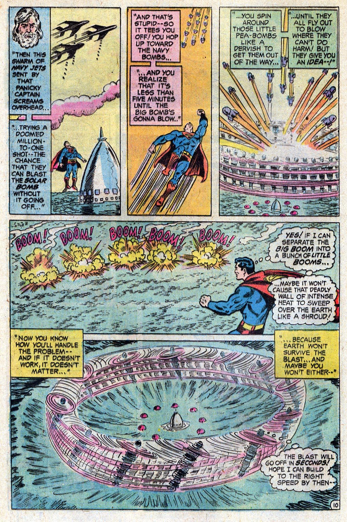 Action Comics (1938) 447 Page 10