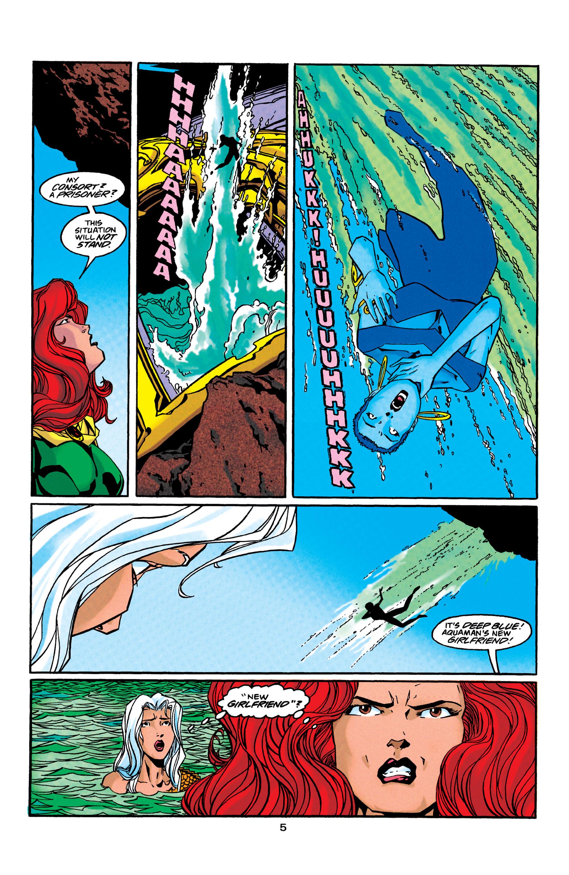 Read online Aquaman (1994) comic -  Issue #41 - 6