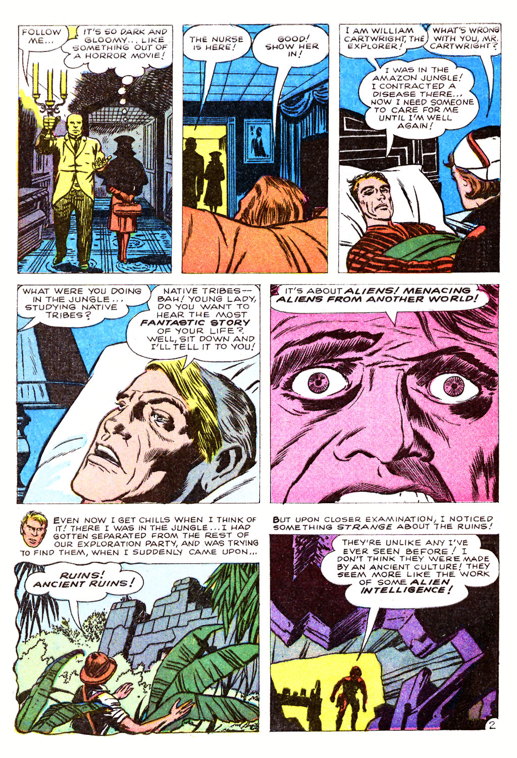 Tales to Astonish (1959) issue 26 - Page 4
