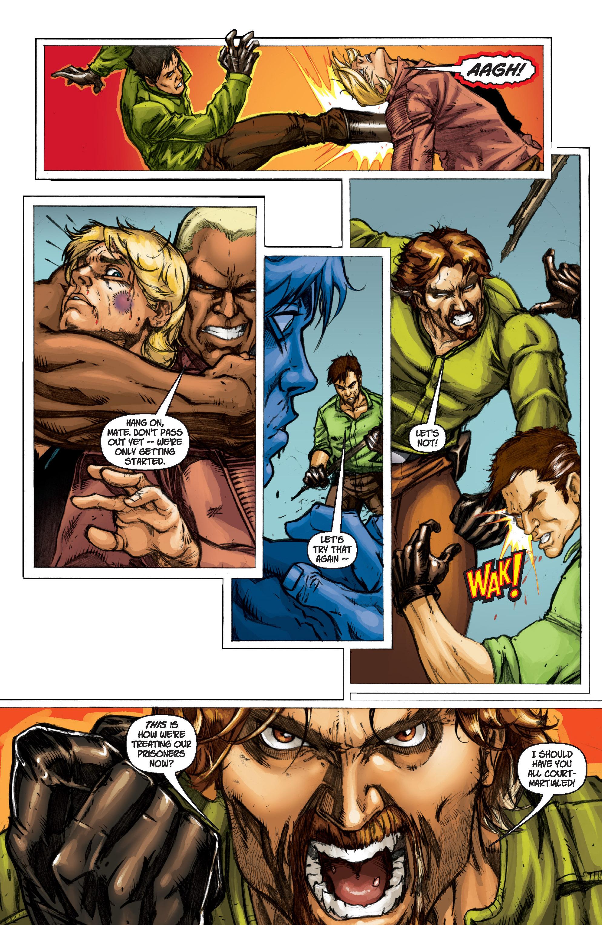 Read online Star Wars Omnibus comic -  Issue # Vol. 20 - 108