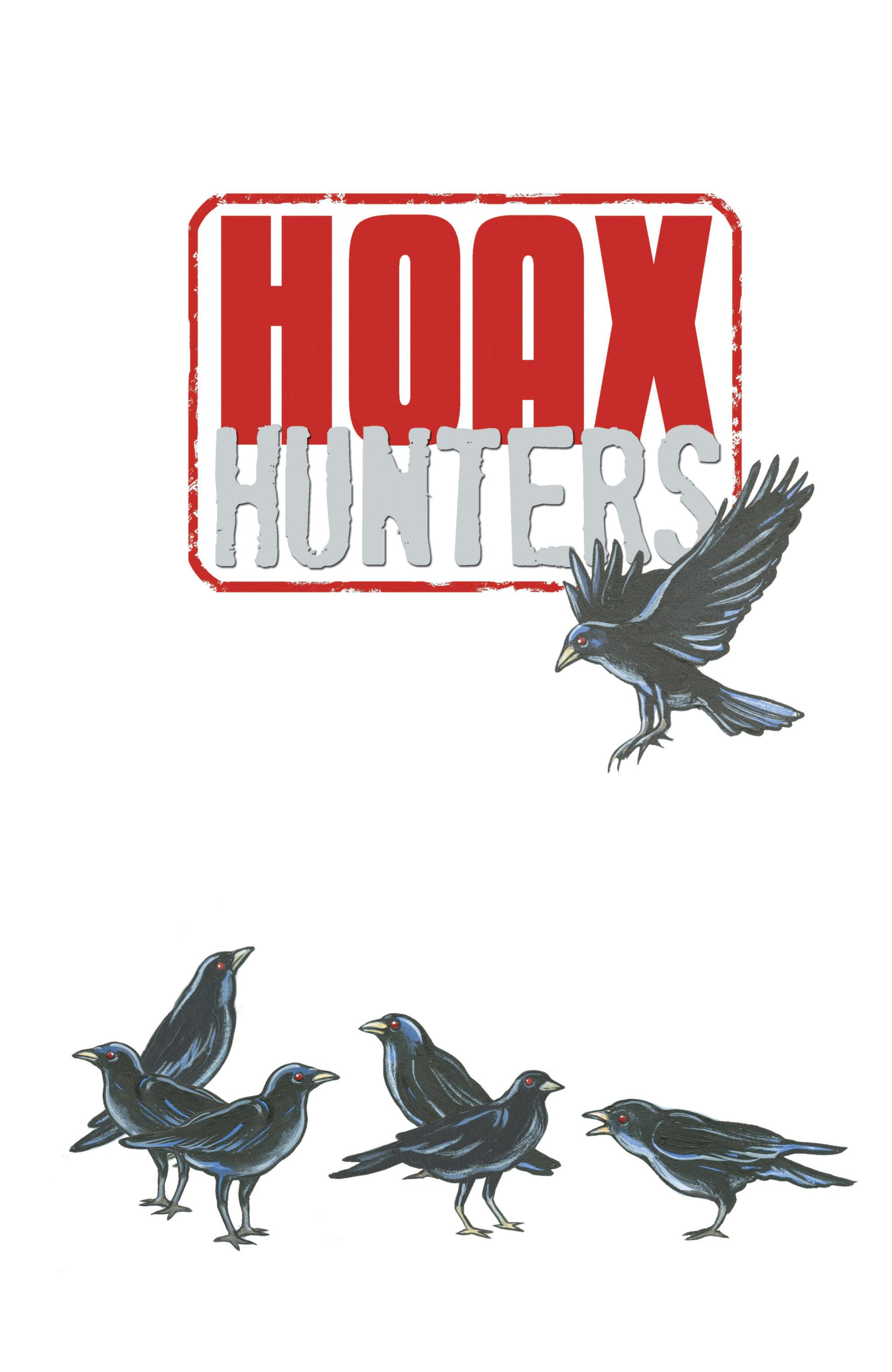 Read online Hoax Hunters (2012) comic -  Issue # TPB 2 - 27