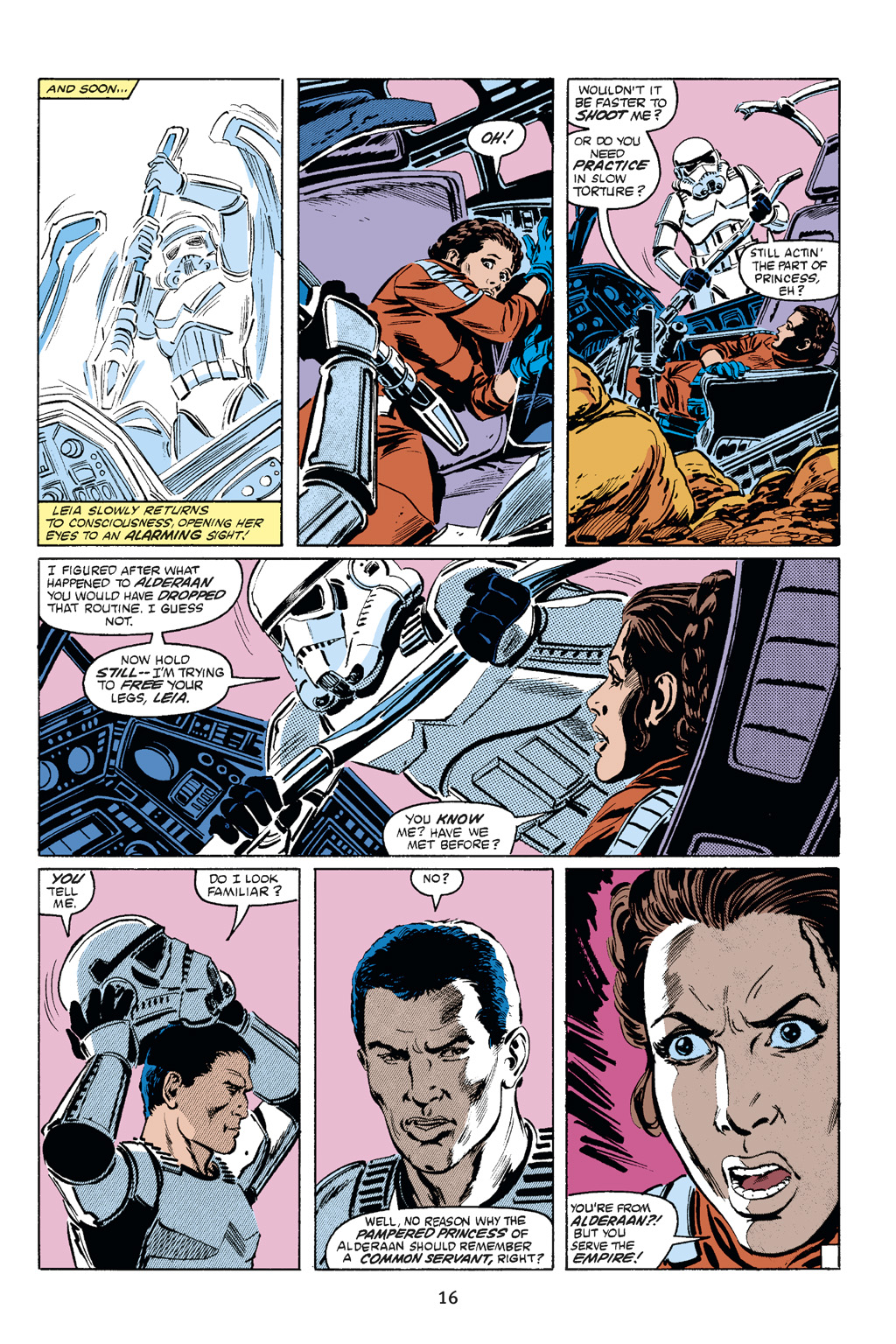 Read online Star Wars Omnibus comic -  Issue # Vol. 21 - 15