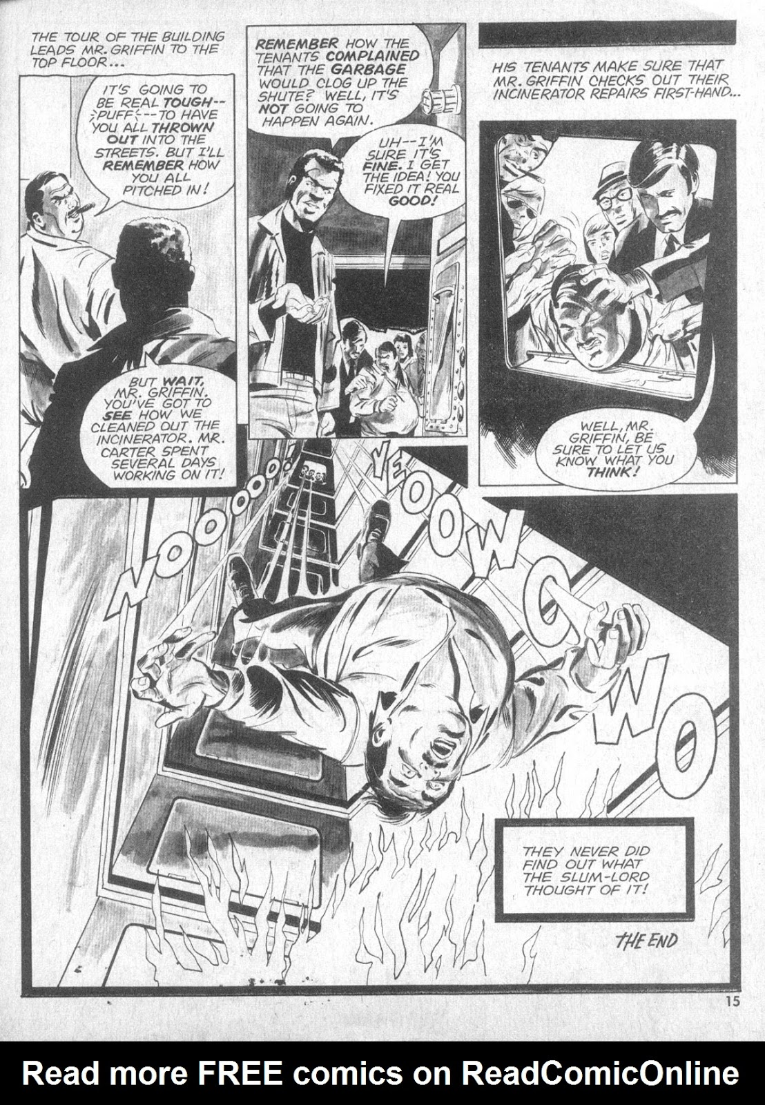 Psycho issue Annual - Page 16