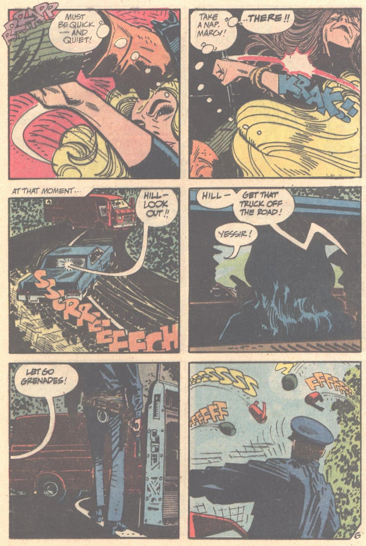 Read online Adventure Comics (1938) comic -  Issue #419 - 23