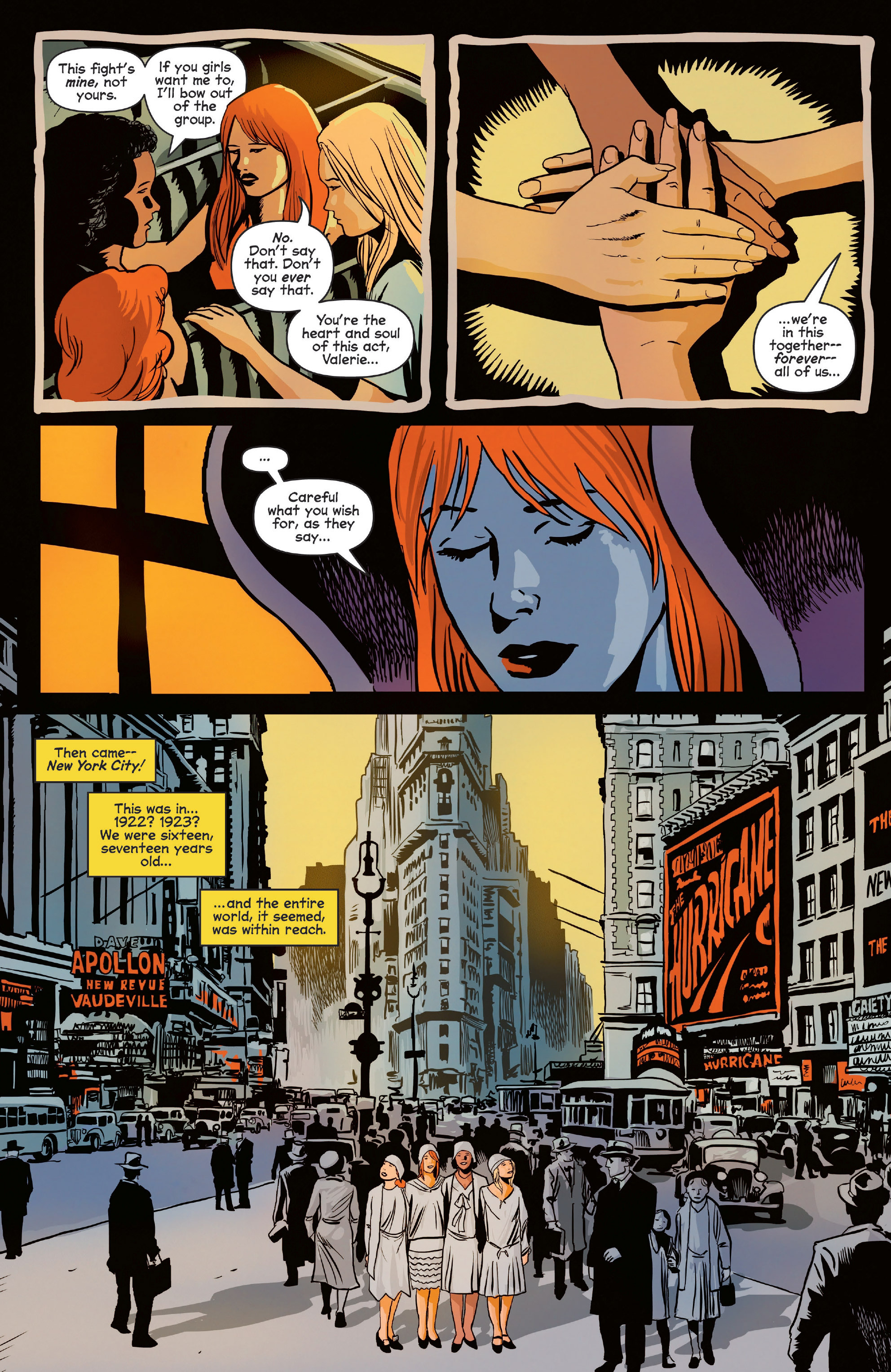 Read online Afterlife with Archie comic -  Issue #10 - 11