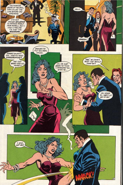 Read online The Phantom (1988) comic -  Issue #4 - 6