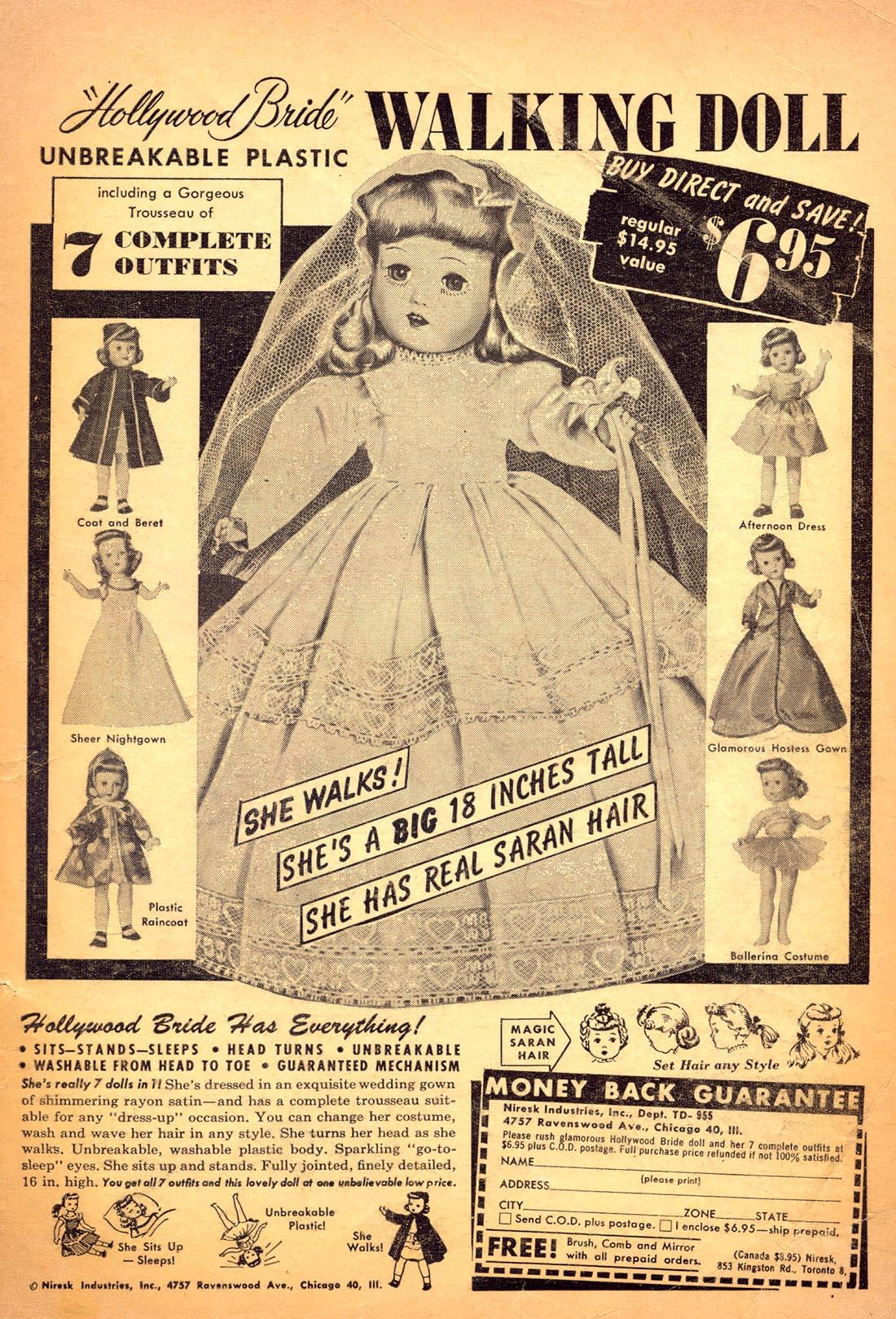 Read online Adventure Comics (1938) comic -  Issue #217 - 35
