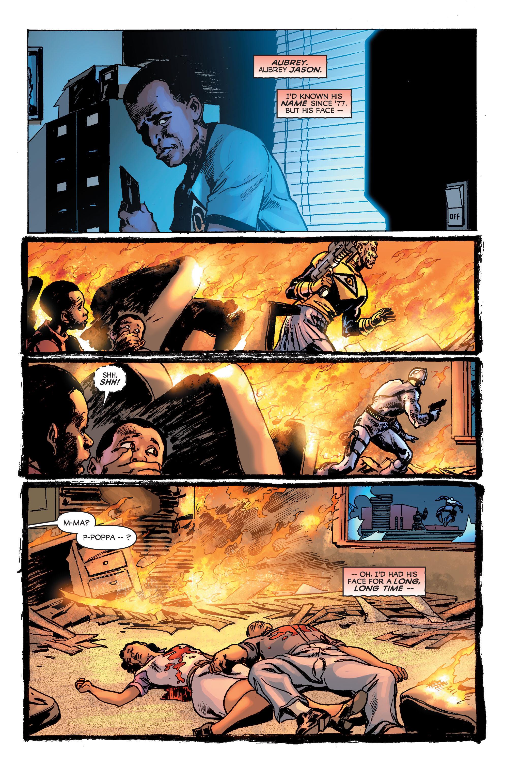Read online Astro City: Dark Age/Book Three comic -  Issue #1 - 16