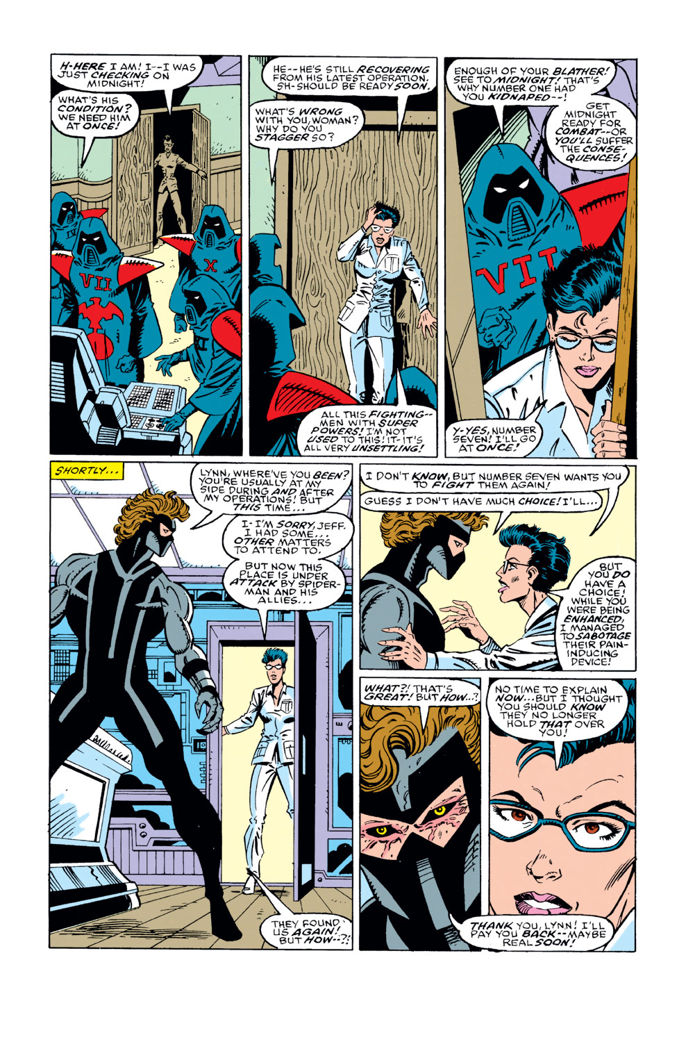 The Amazing Spider-Man (1963) 356 Page 13