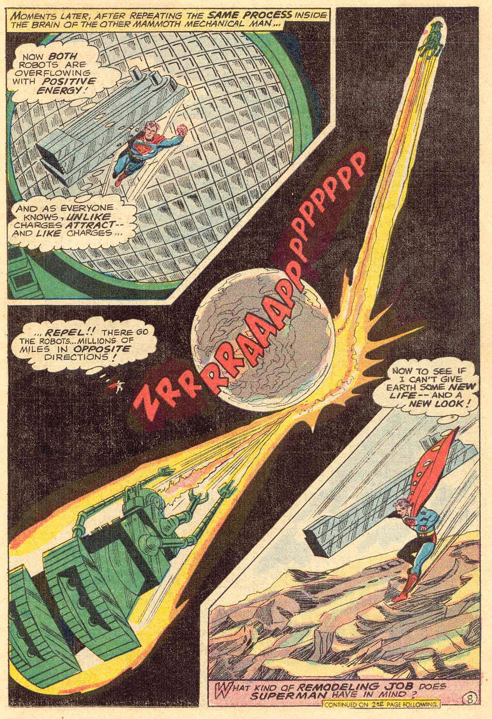 Read online Action Comics (1938) comic -  Issue #387 - 11