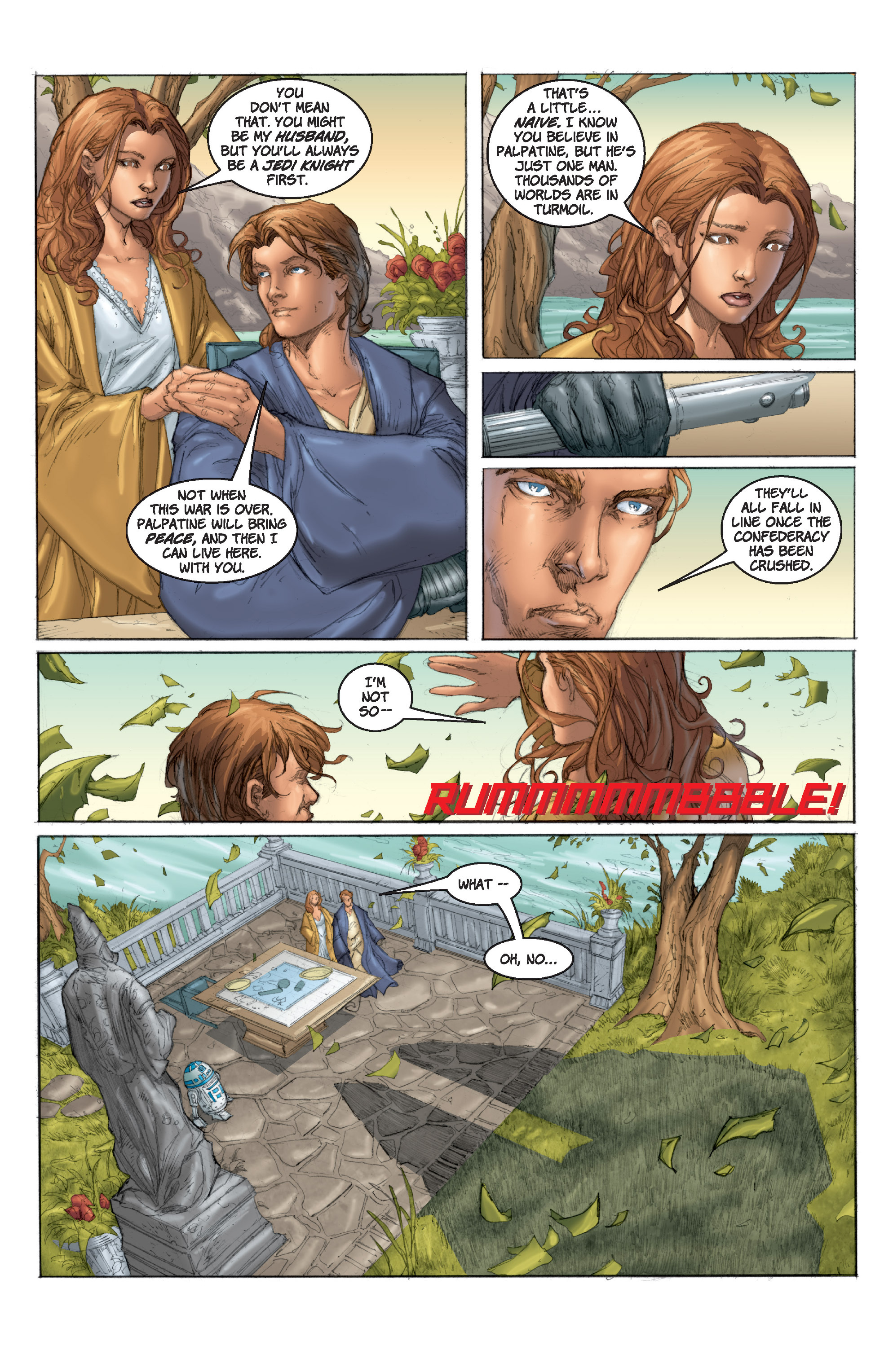 Read online Star Wars Omnibus comic -  Issue # Vol. 26 - 101