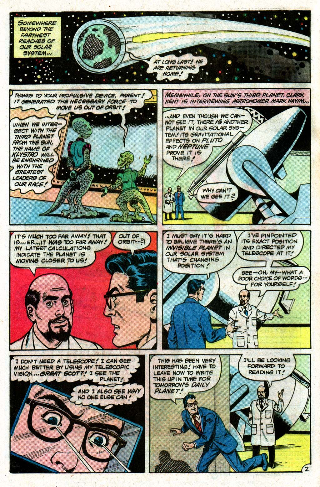 Read online Action Comics (1938) comic -  Issue #576 - 4