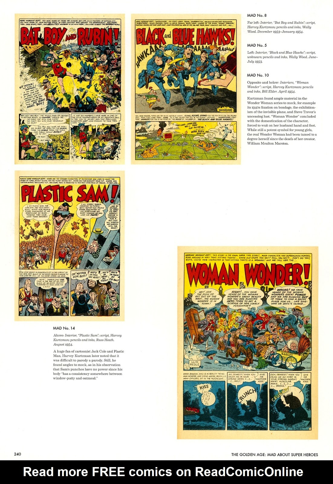 Read online 75 Years Of DC Comics comic -  Issue # TPB (Part 3) - 52