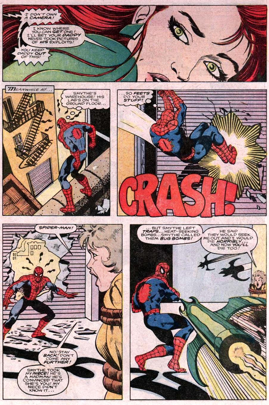 The Amazing Spider-Man (1963) _Annual_19 Page 25