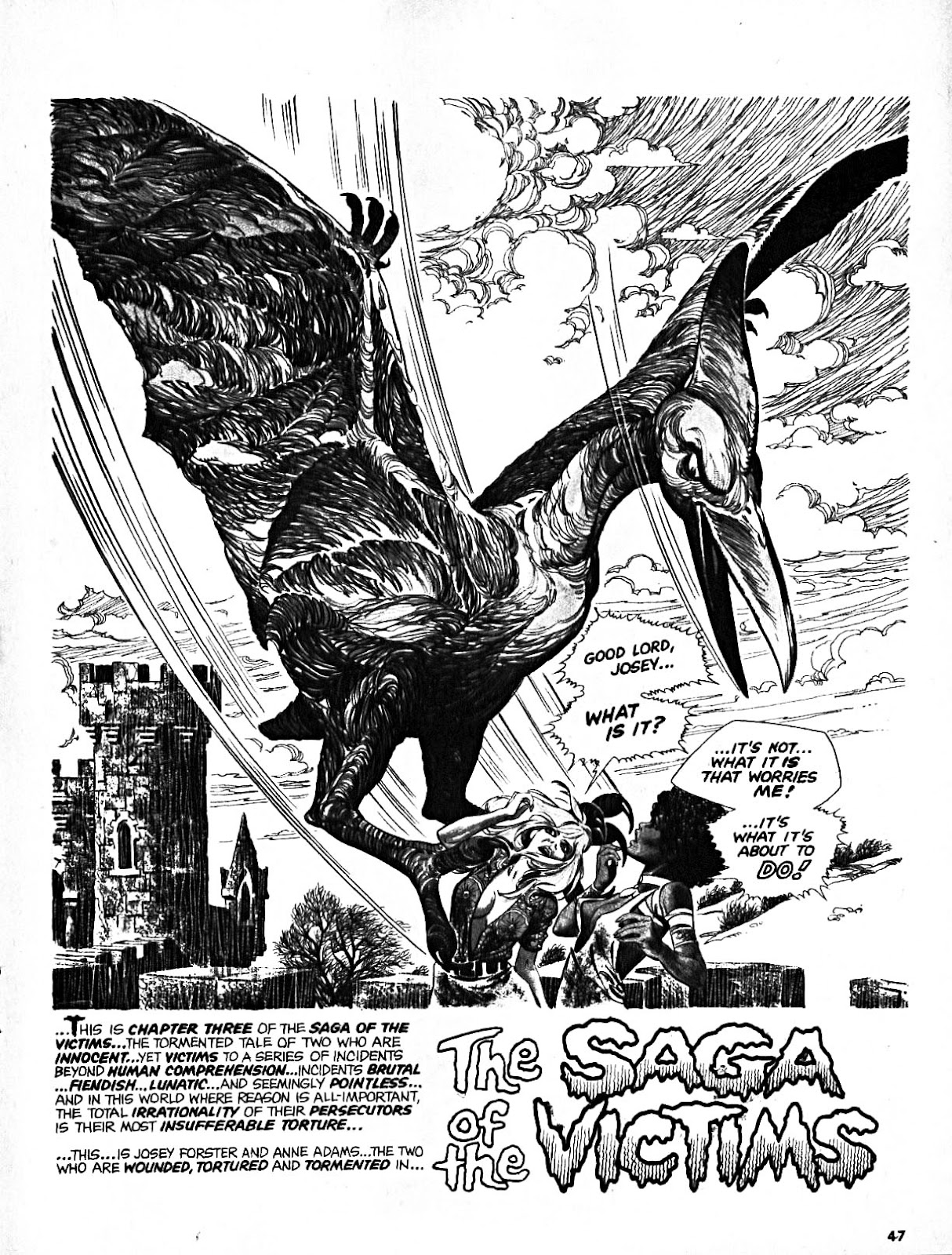 Scream (1973) issue 8 - Page 45