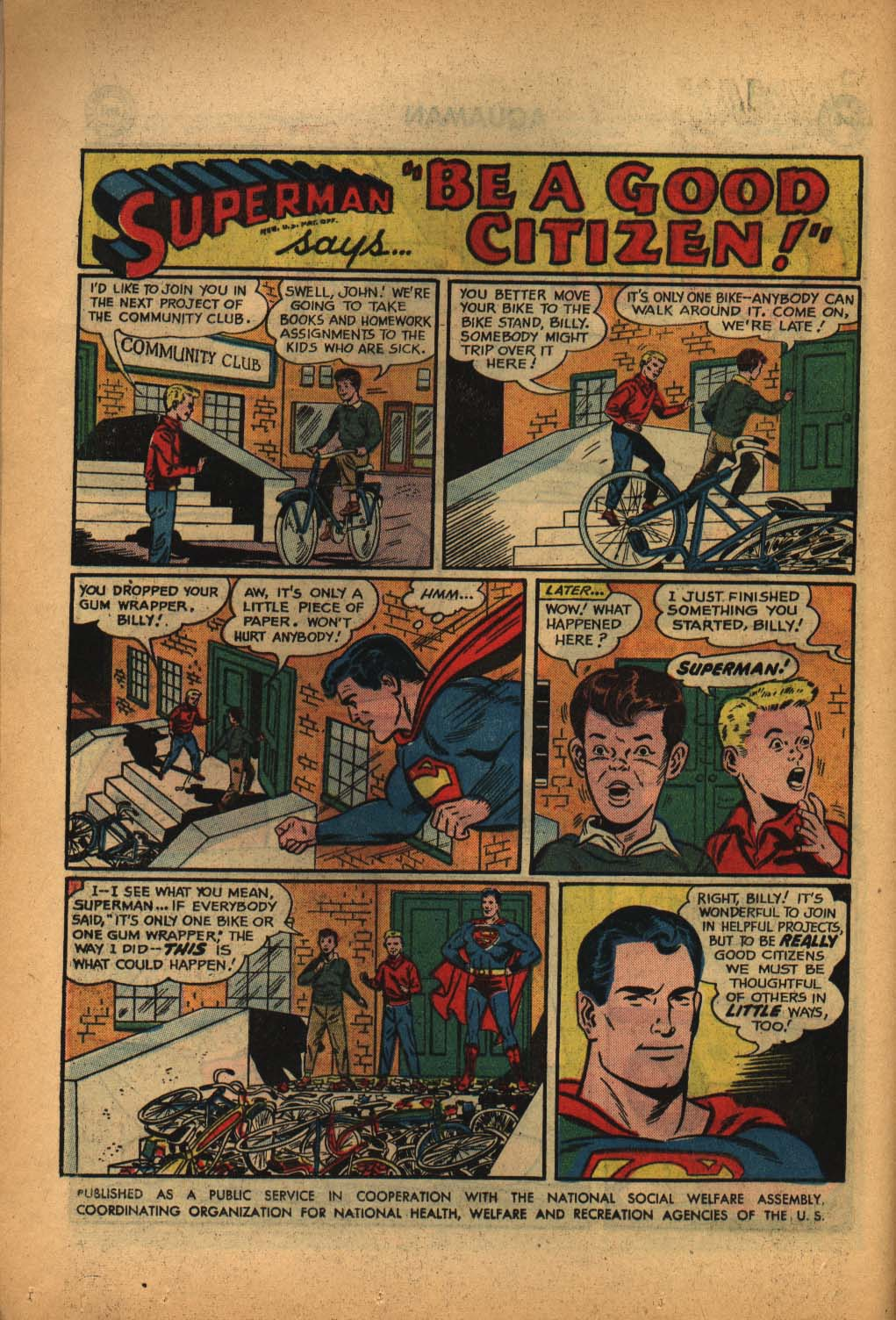 Read online Aquaman (1962) comic -  Issue #4 - 12