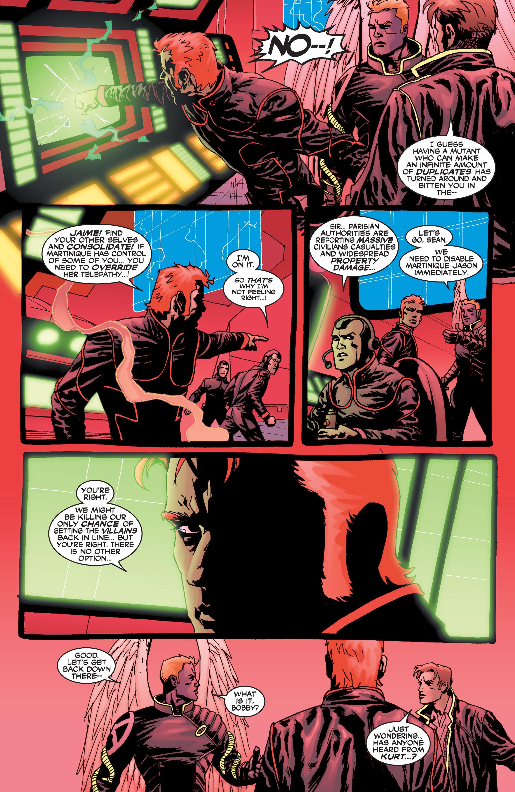 Read online Uncanny X-Men (1963) comic -  Issue #405 - 13