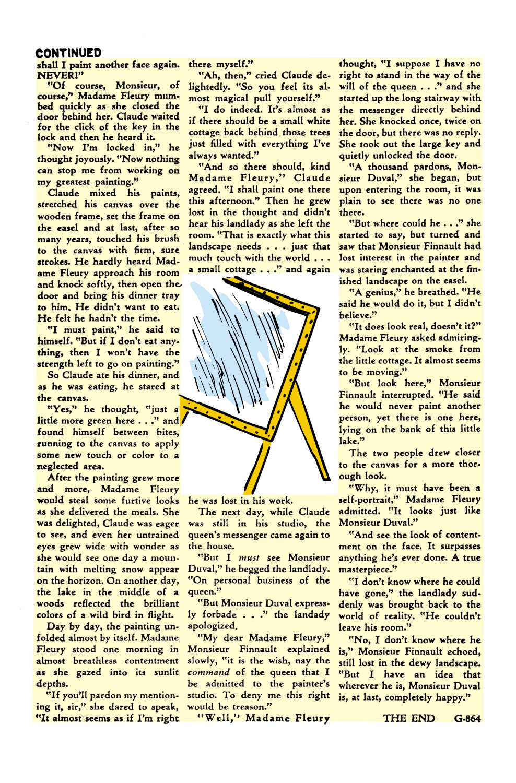 Read online Amazing Adventures (1961) comic -  Issue #3 - 21