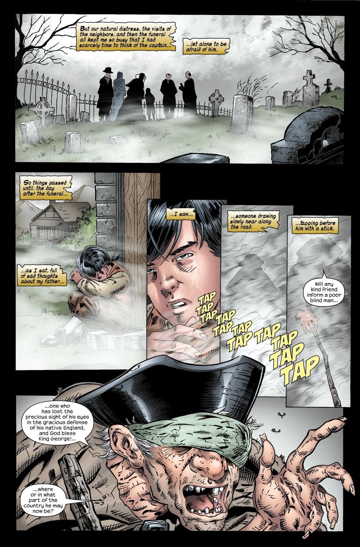 Read online Treasure Island comic -  Issue #1 - 13