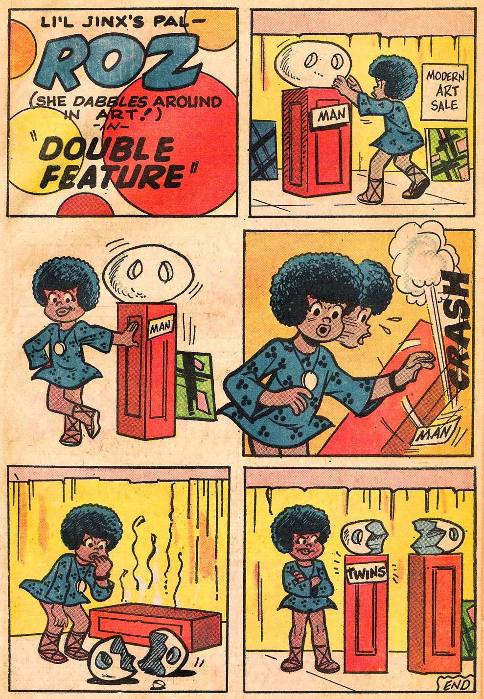 Read online She's Josie comic -  Issue #73 - 34
