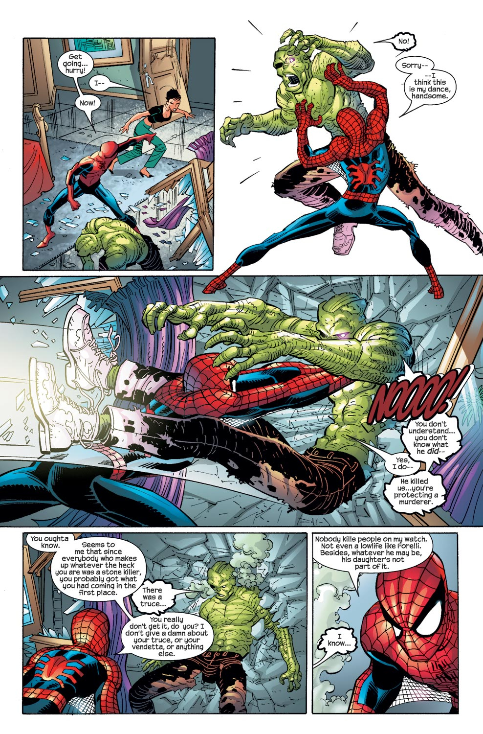 The Amazing Spider-Man (1999) 54 Page 11