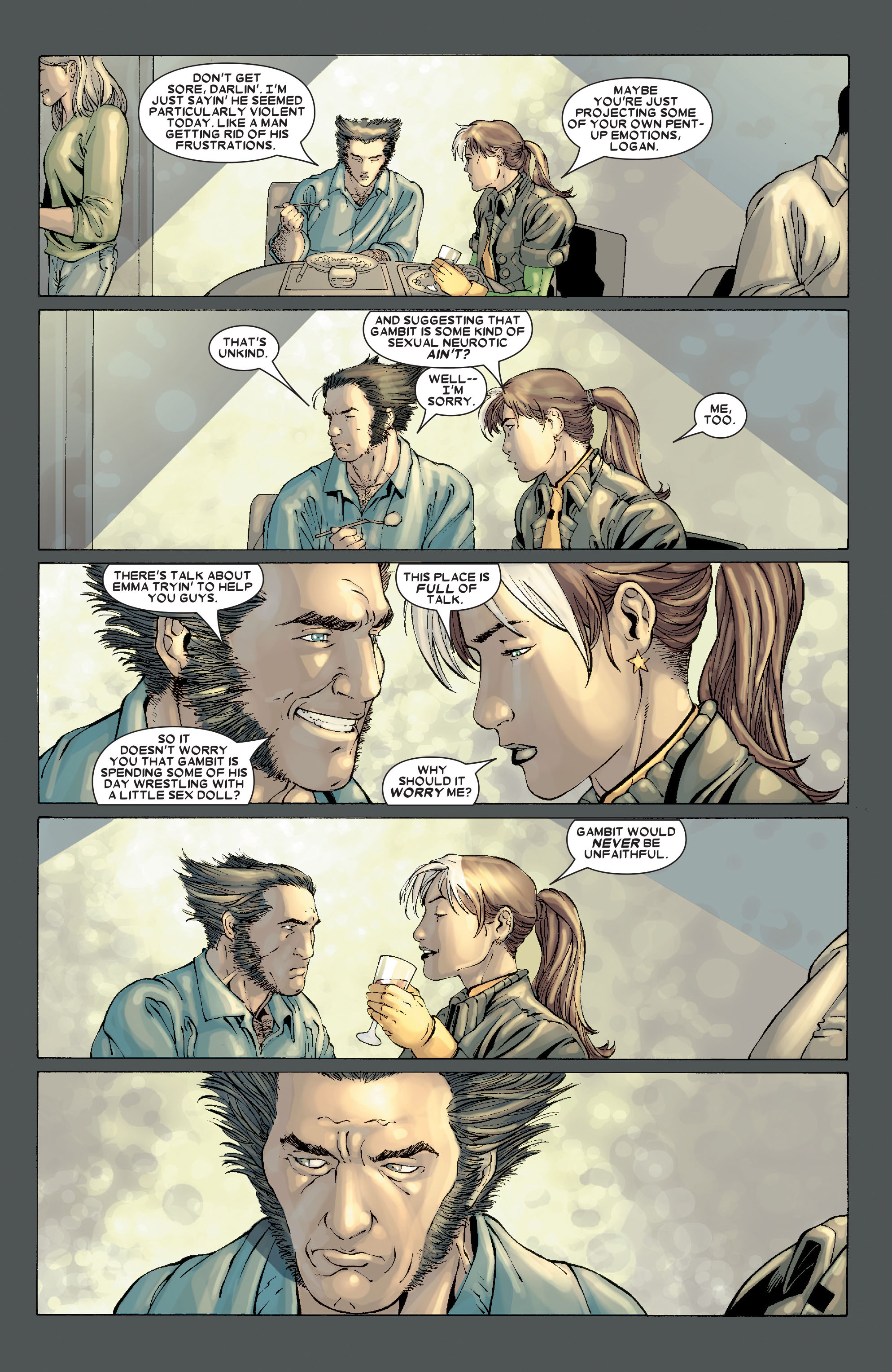 X-Men (1991) 171 Page 20