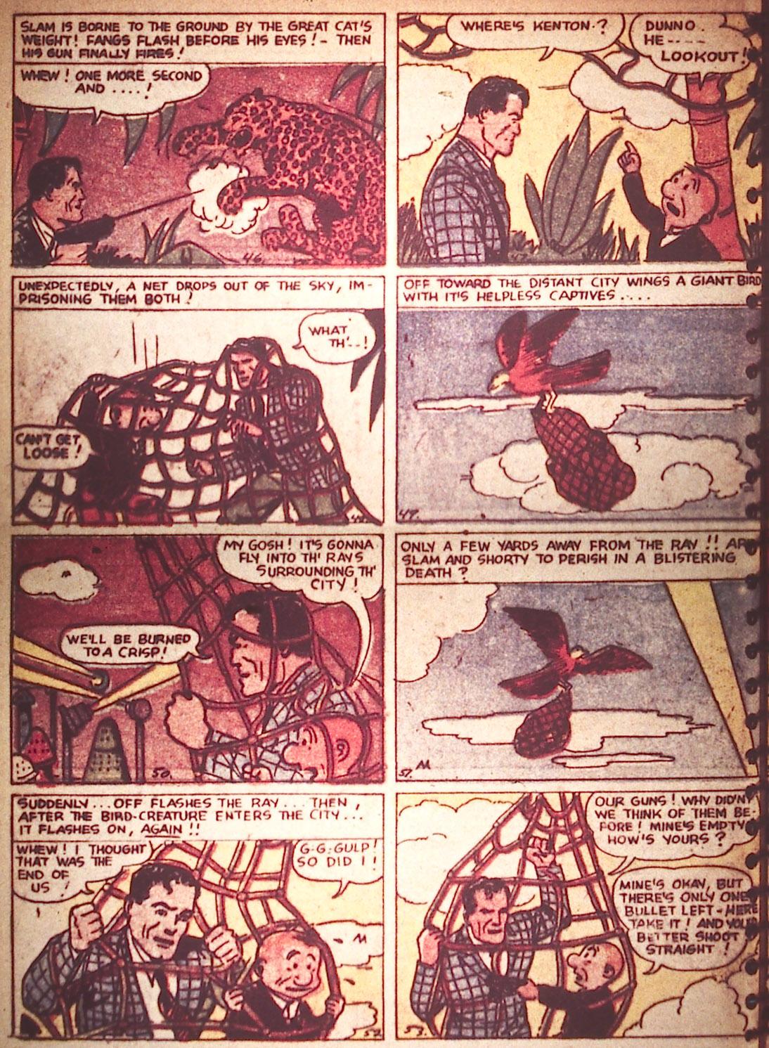 Detective Comics (1937) 23 Page 59