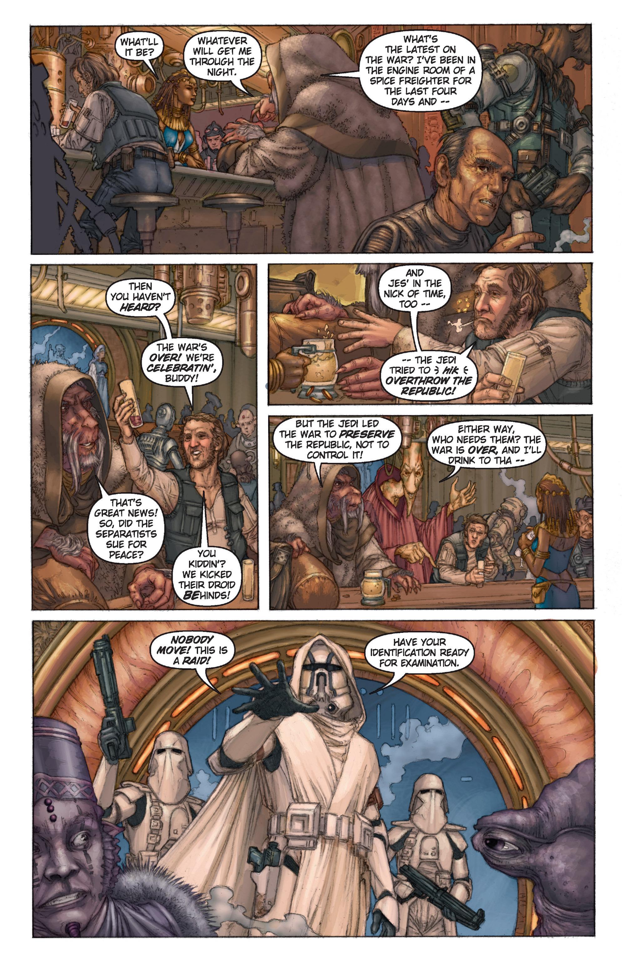 Read online Star Wars Omnibus comic -  Issue # Vol. 31 - 24
