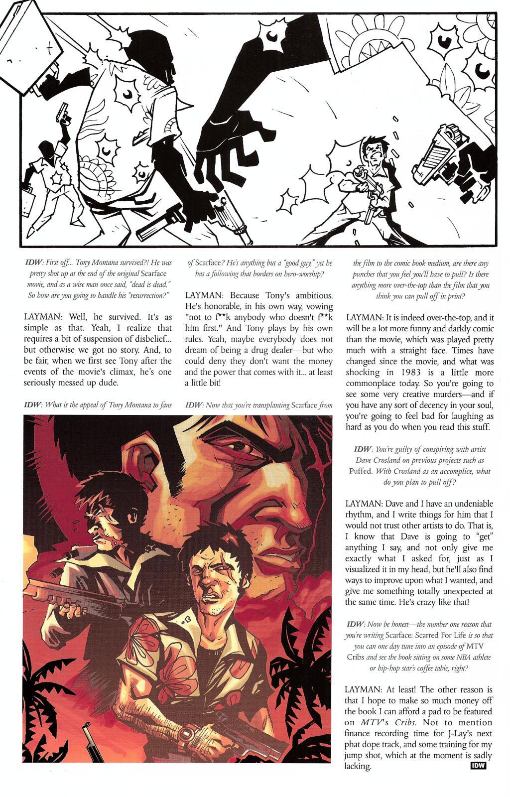 Read online Wormwood: Gentleman Corpse comic -  Issue #4 - 33