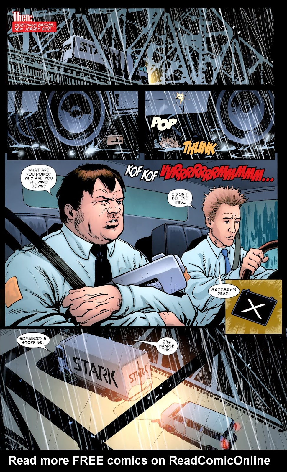 Web of Spider-Man (2009) Issue #2 #2 - English 4