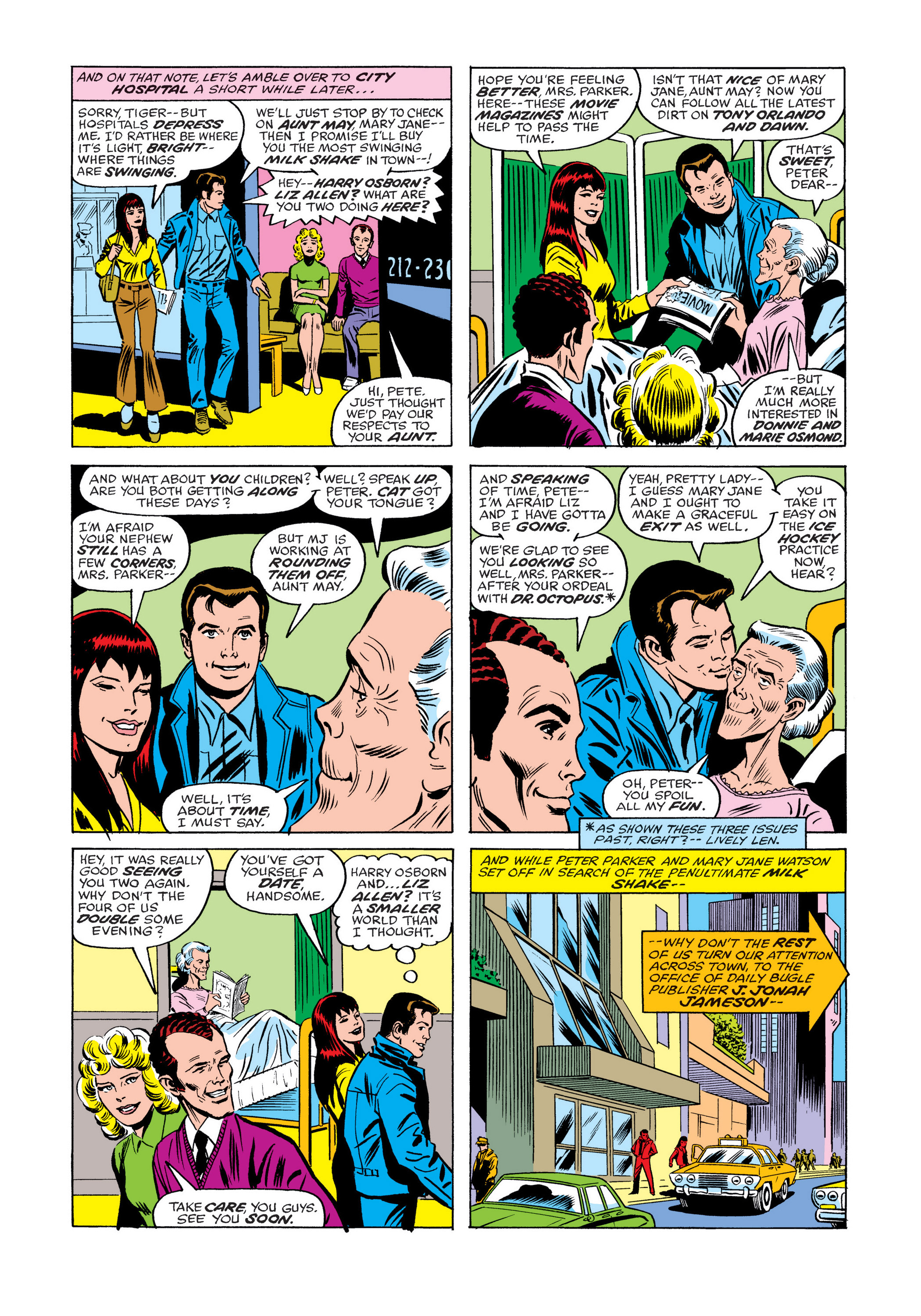 The Amazing Spider-Man (1963) 160 Page 7