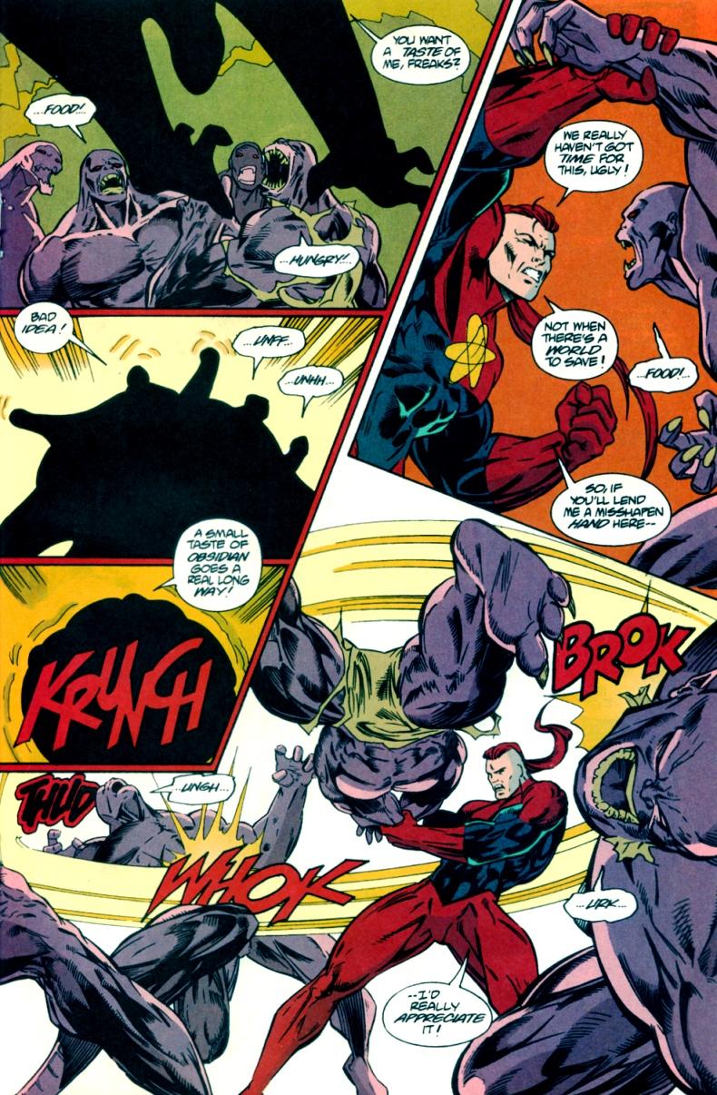 Read online Gunfire comic -  Issue #13 - 19