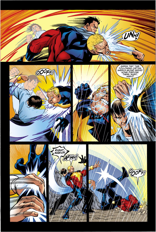 Captain Marvel (1999) Issue #19 #20 - English 19