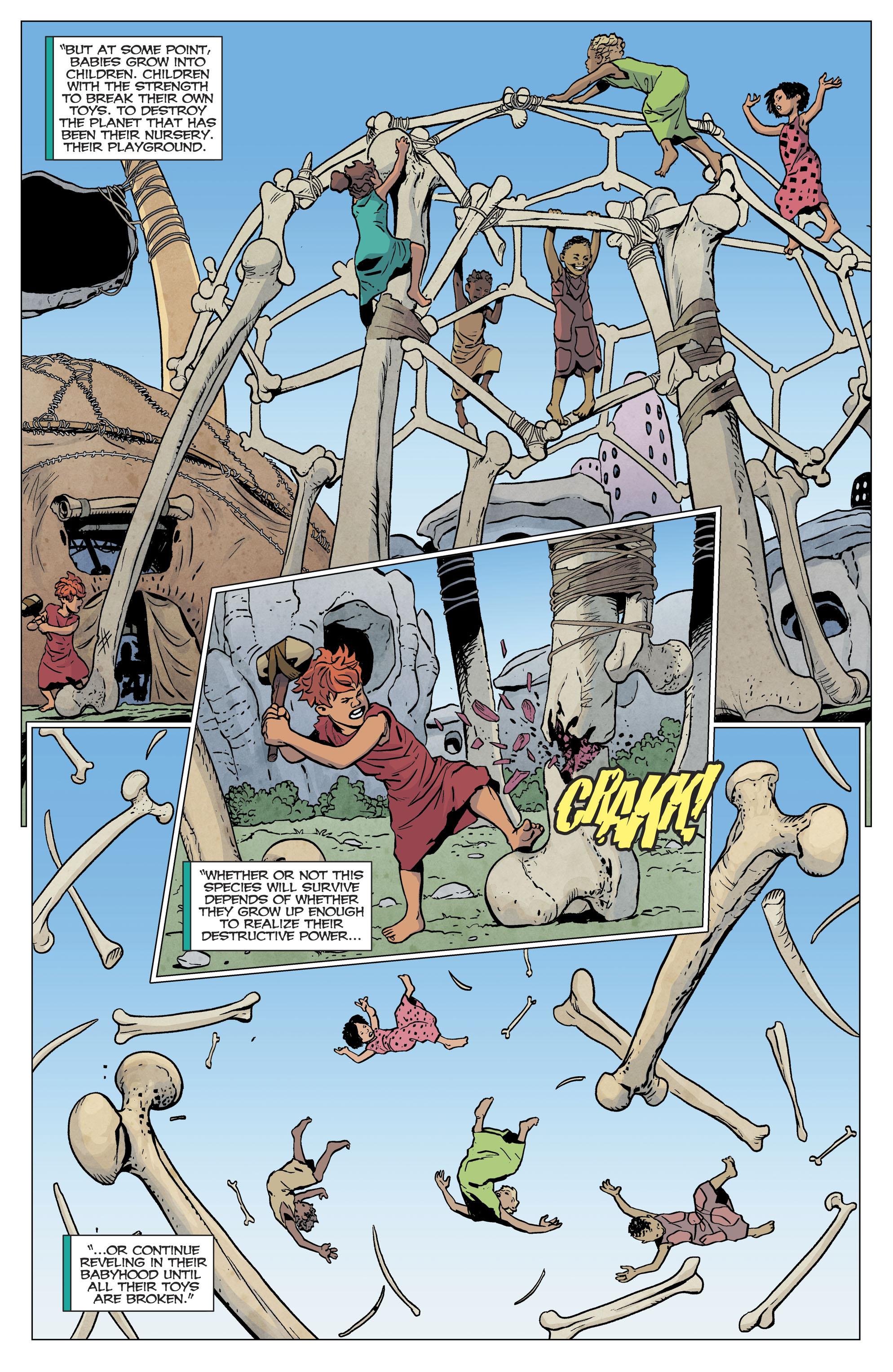 Read online The Flintstones comic -  Issue #12 - 6
