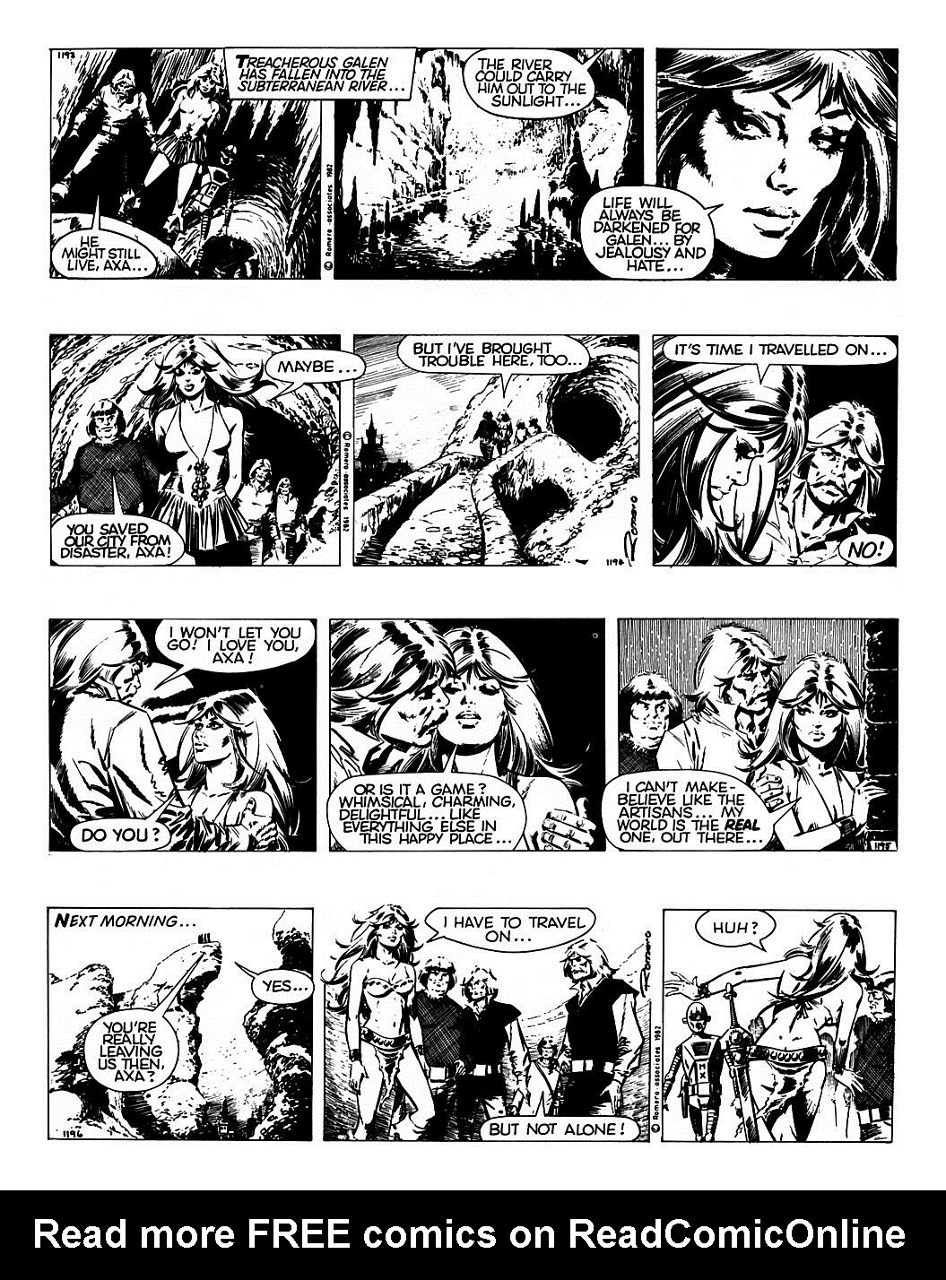 Axa issue 5 - Page 65