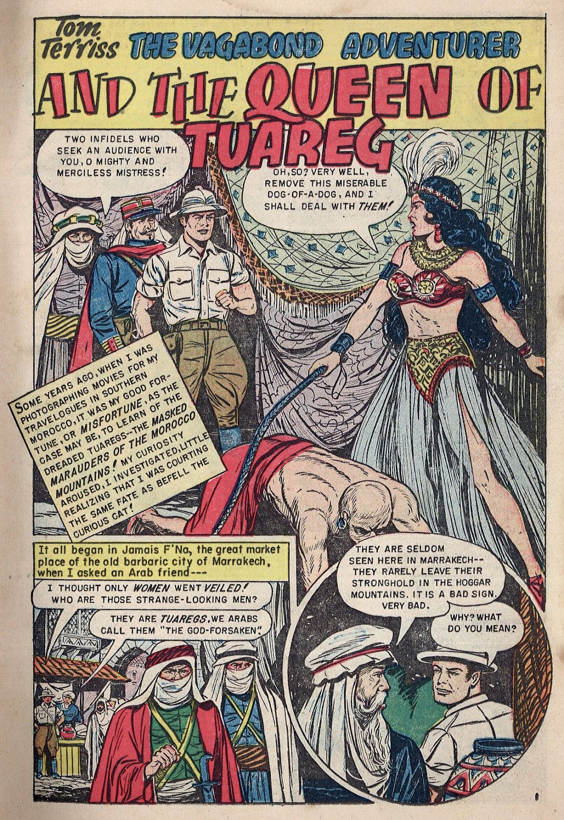 Read online Famous Funnies comic -  Issue #204 - 11