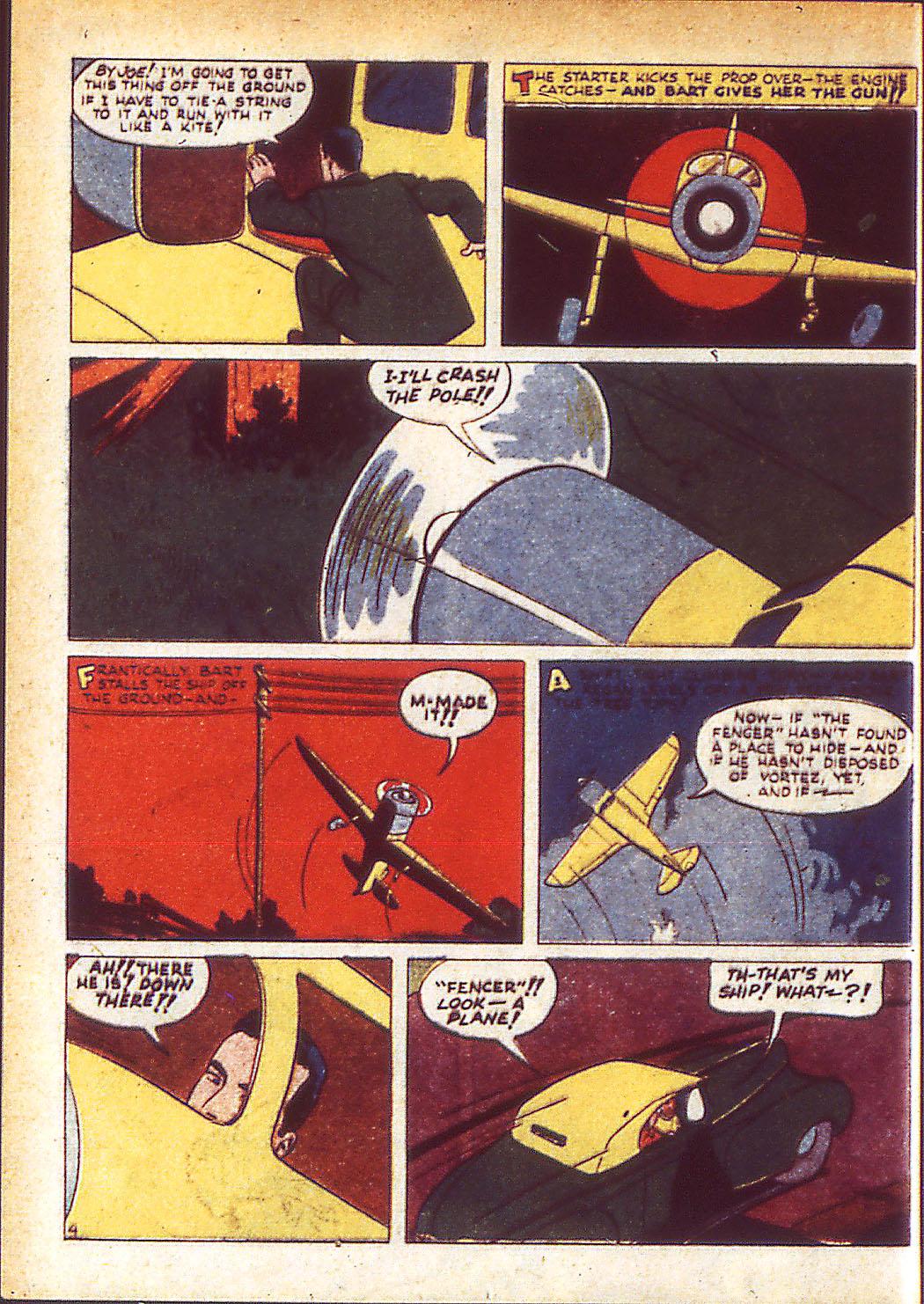 Detective Comics (1937) 57 Page 20