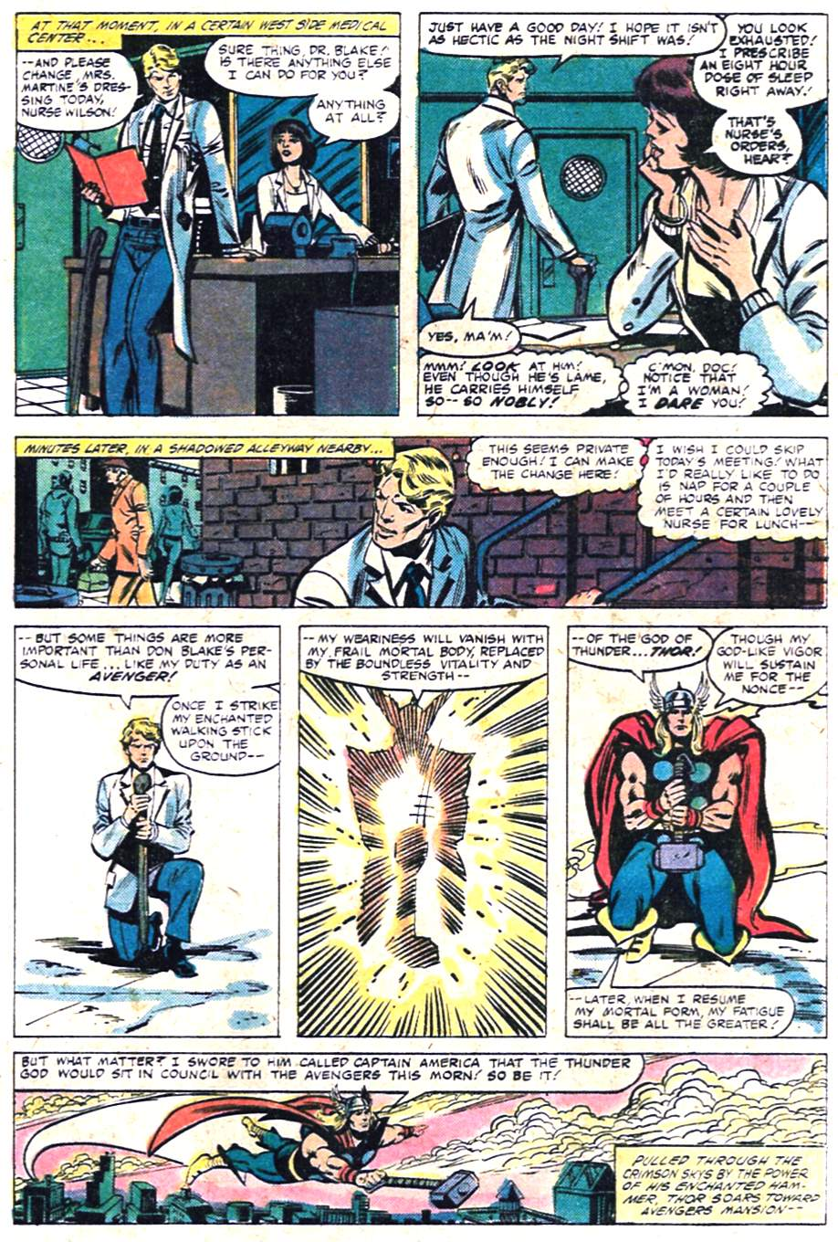 The Avengers (1963) 212 Page 5
