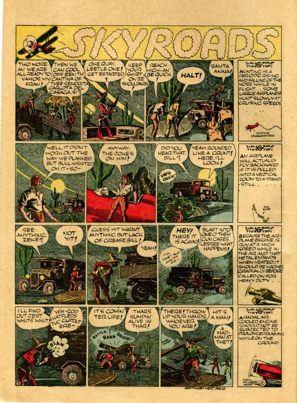 Read online Famous Funnies comic -  Issue #56 - 14