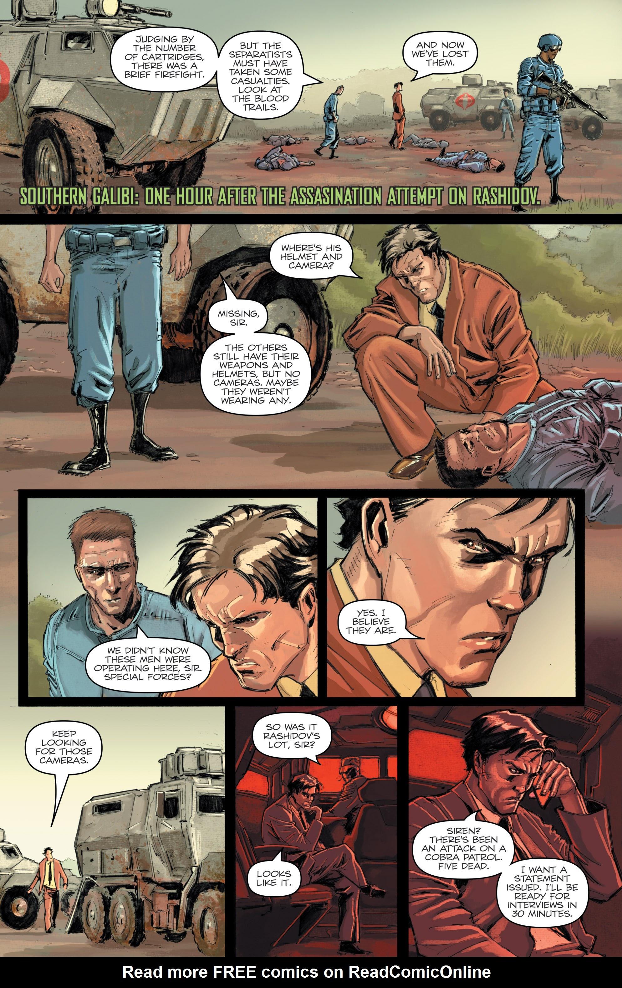 G.I. Joe (2014) #_TPB_2 #10 - English 54