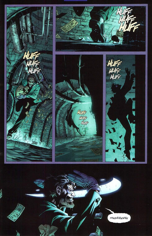 Read online Batman: Hush comic -  Issue #8 - 16