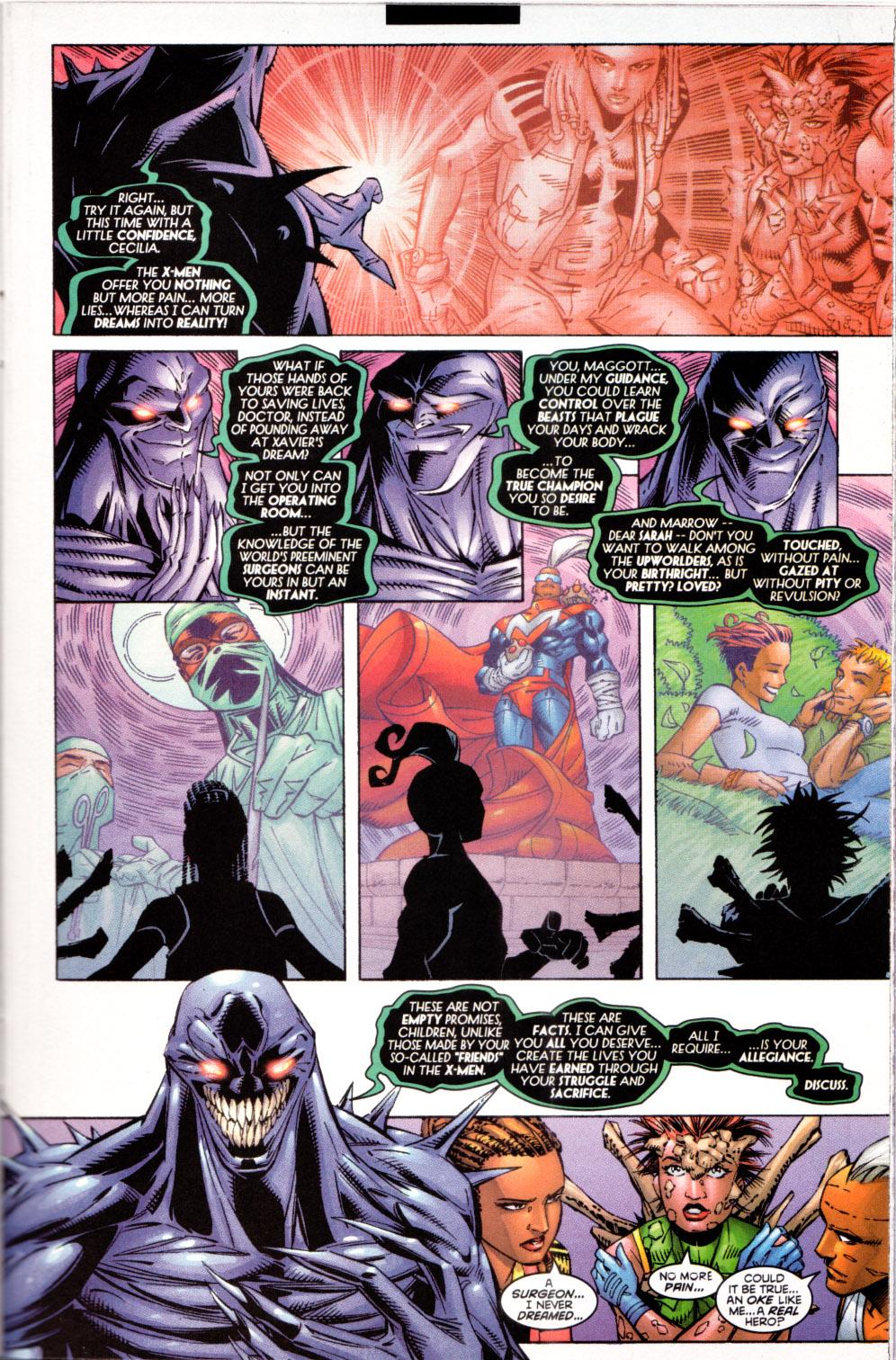 X-Men (1991) 78 Page 5
