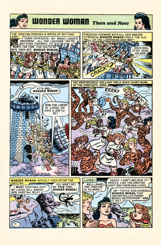 Read online Wonder Woman (1942) comic -  Issue #196 - 47